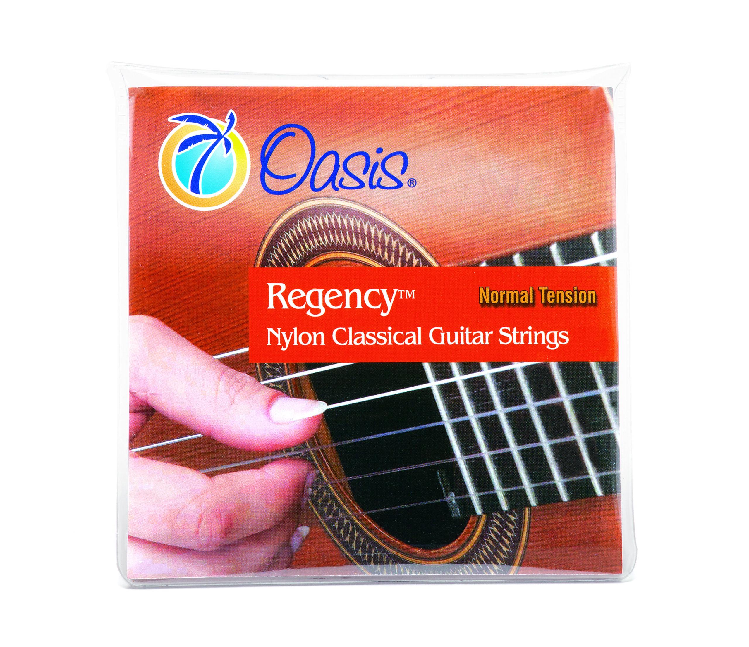 Regency Nylon Normal Strings