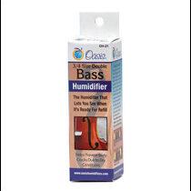 Double Bass Humidifier