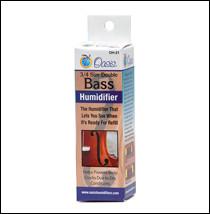 Double Bass Humidifier