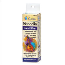 Mandolin Humidifier