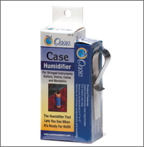 Guaitar Case Humidifier