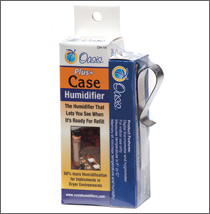 Case Plus Humidifer combo