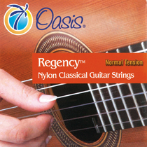Regency Classical Guitar Strings