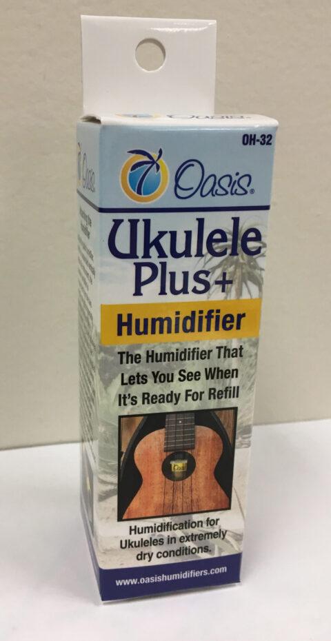 Ukulele Extreme Dry Humidifier